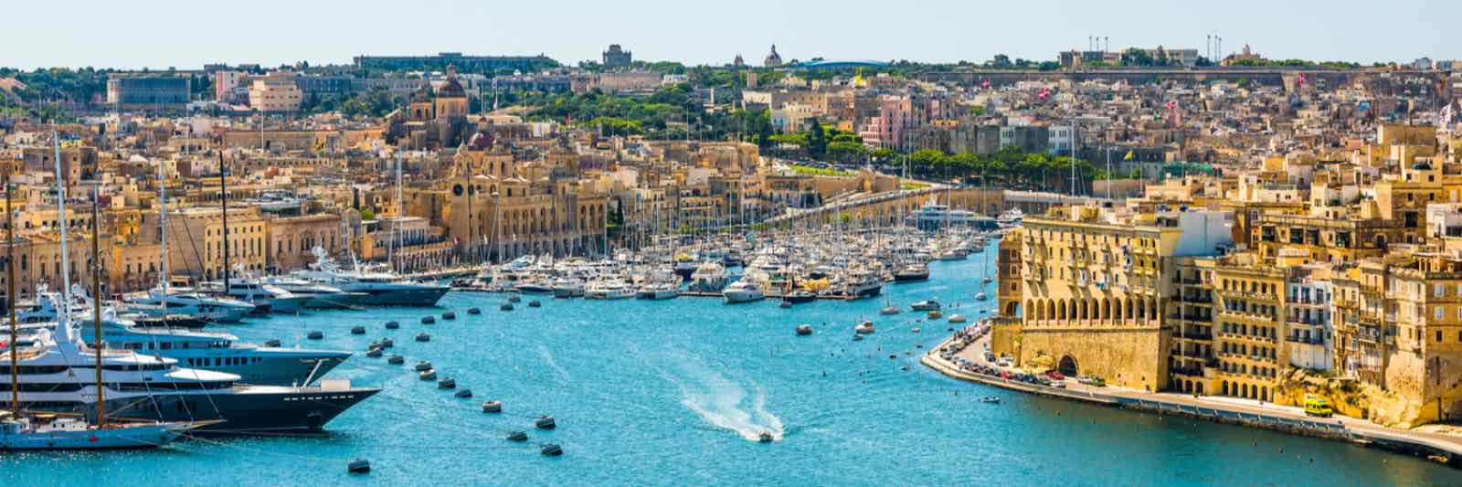 Malta – The Life You Won't Need a Vacation From