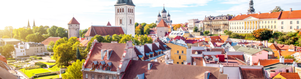 Relocating to Tallinn